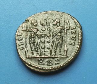 Les Portes, les GE, les louves et les autres monnaies - Page 17 314_re11
