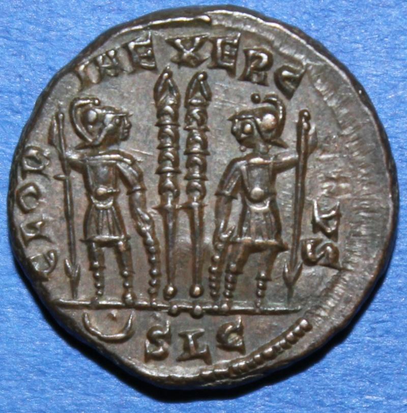Les Portes, les GE, les louves et les autres monnaies - Page 17 316_re10