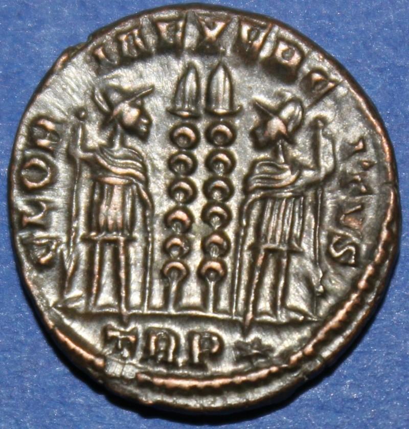 Les Portes, les GE, les louves et les autres monnaies - Page 17 341_av11
