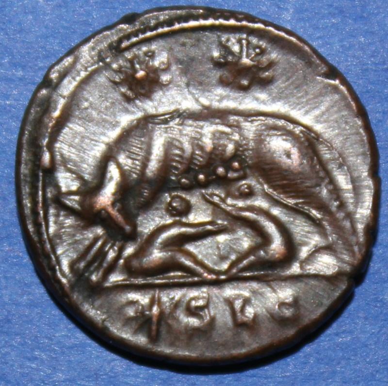 Les Portes, les GE, les louves et les autres monnaies - Page 18 57_rev10