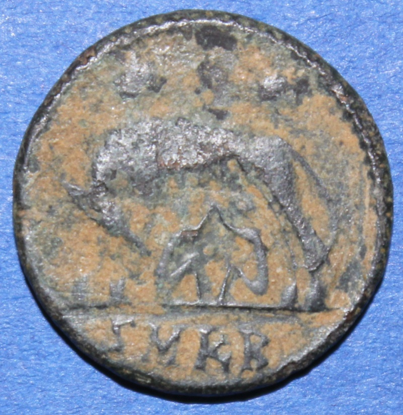 Les Portes, les GE, les louves et les autres monnaies - Page 17 D_reve10