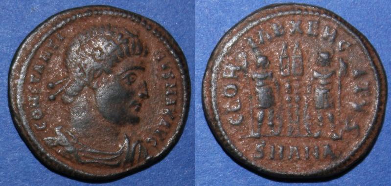 Les Portes, les GE, les louves et les autres monnaies - Page 18 Gloria12