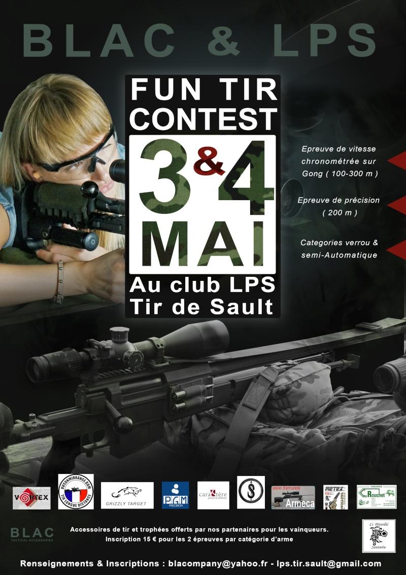 B L A C & LPS SAULT Fun Tir Contest - Page 2 Affich10