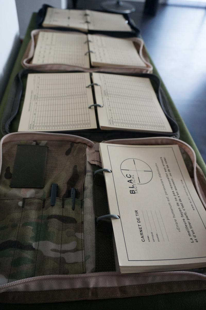Carnet de Tir B L A C Dsc00330