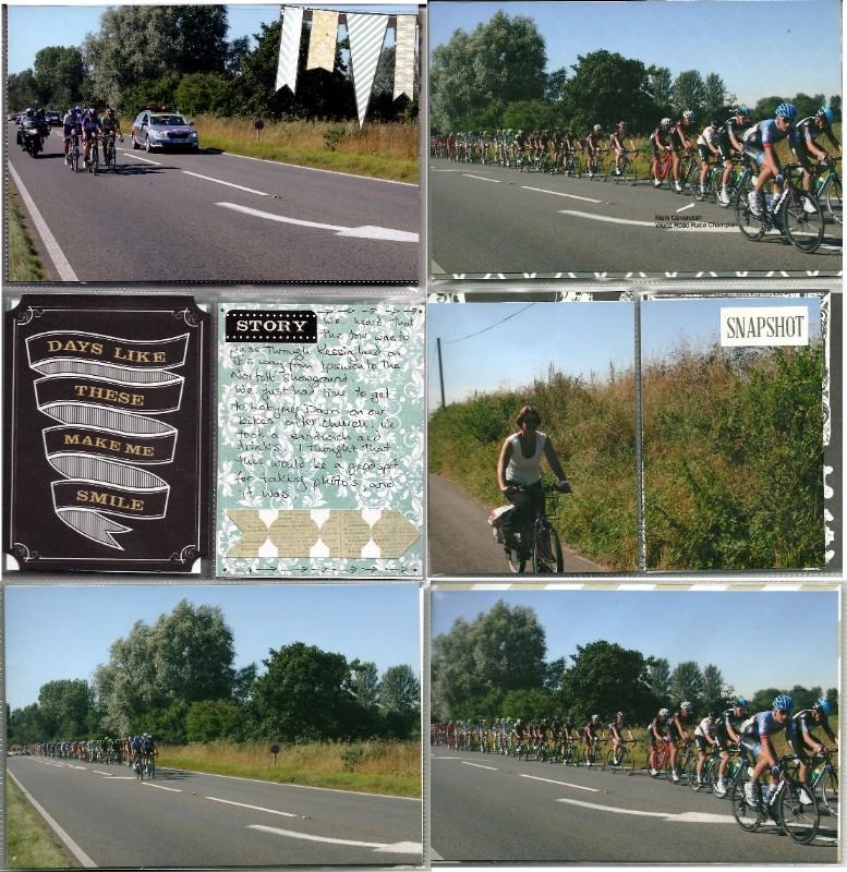 Tour of Britain Projec10