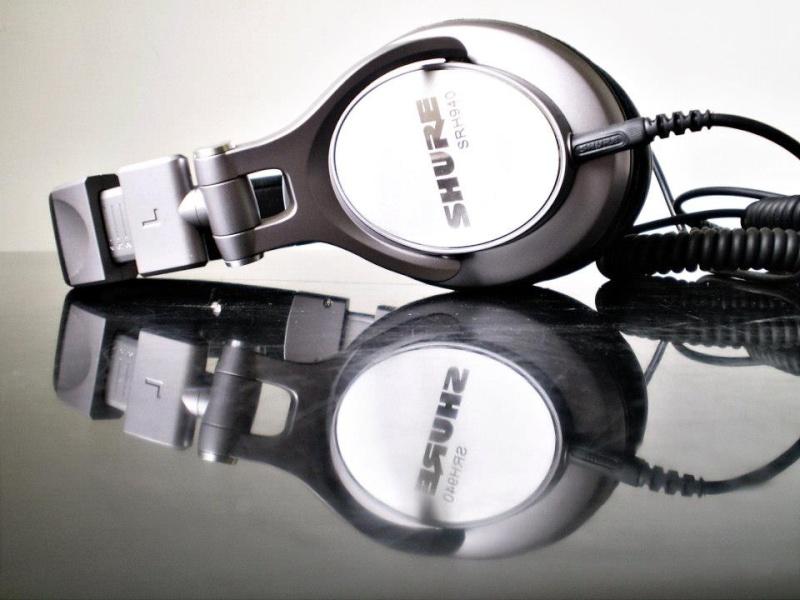 mini rece cuffie: K701 DT880 SRH940 HD650 T50RP Dt990 DT770 Srh94010
