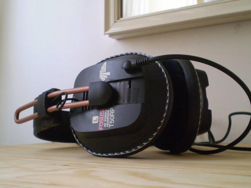 mini rece cuffie: K701 DT880 SRH940 HD650 T50RP Dt990 DT770 T50rp_10
