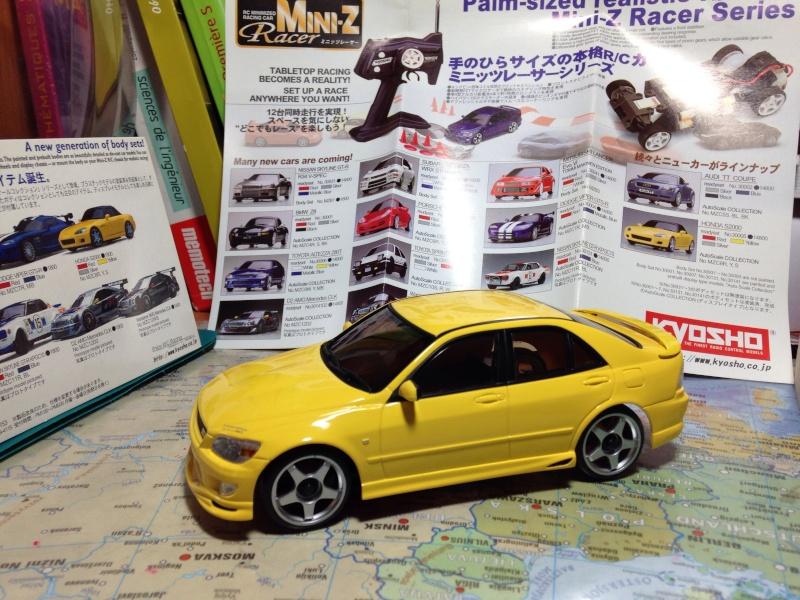 Le garage de MB3Drift! Up Fast and Furious, Mad Max et autre p3 - Page 3 Image10