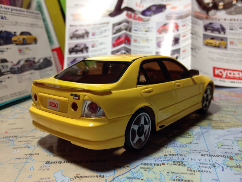 Le garage de MB3Drift! Up Fast and Furious, Mad Max et autre p3 - Page 3 Image11