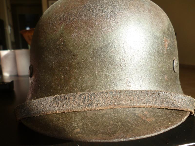 M42 Heer (complet) - 1 insigne P1010613