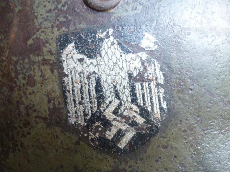 M42 CAMO  coque - 1 insigne P1010642