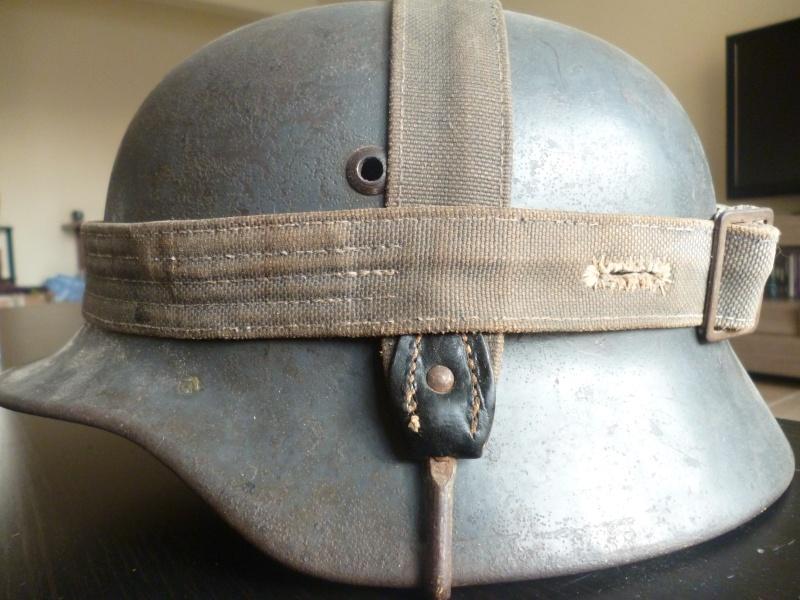 M35 Luftwaffe - sans insigne (reconditionné) P1010711
