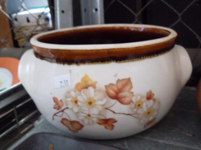 Kermiko (Clematis?) Tea & Coffee 00813