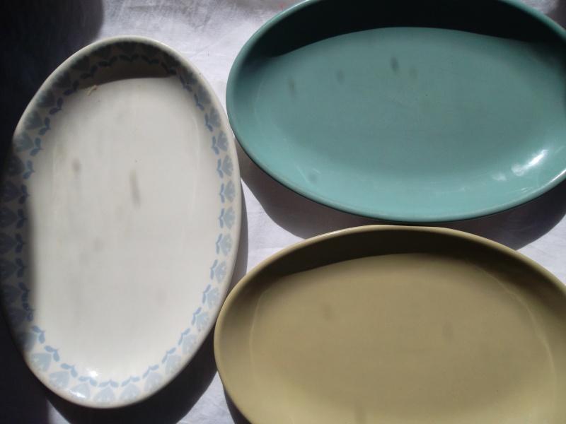 super vitrified ovals 00816