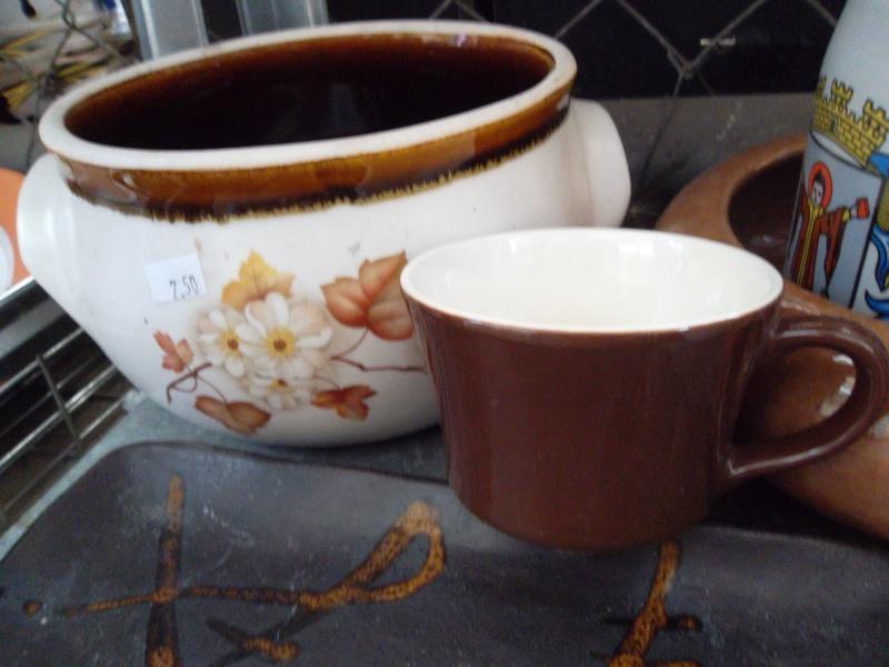 Kermiko (Clematis?) Tea & Coffee 00912
