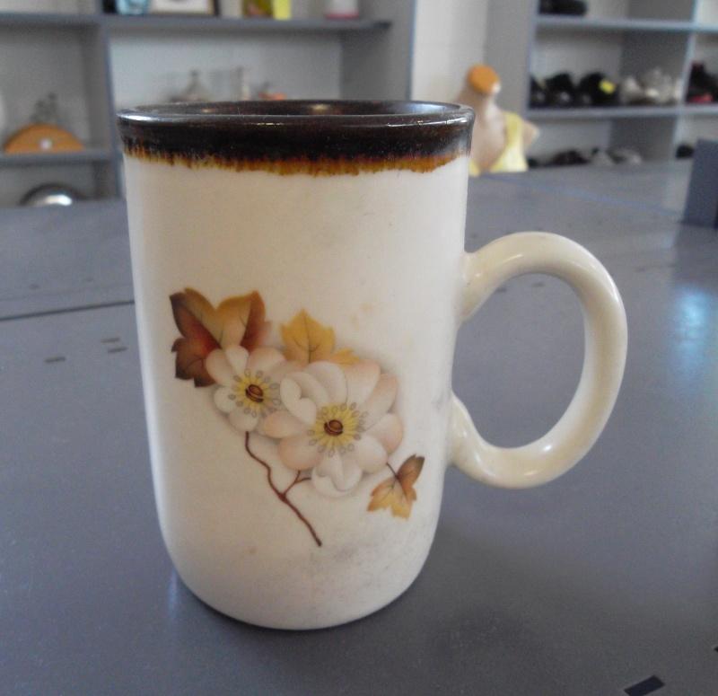 Kermiko (Clematis?) Tea & Coffee 01011