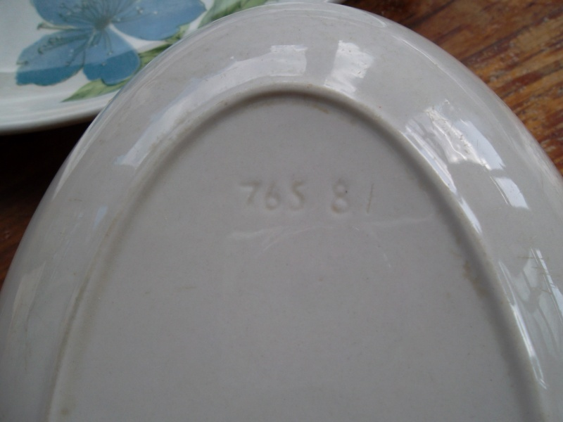 765-8 Entree Plate 01315