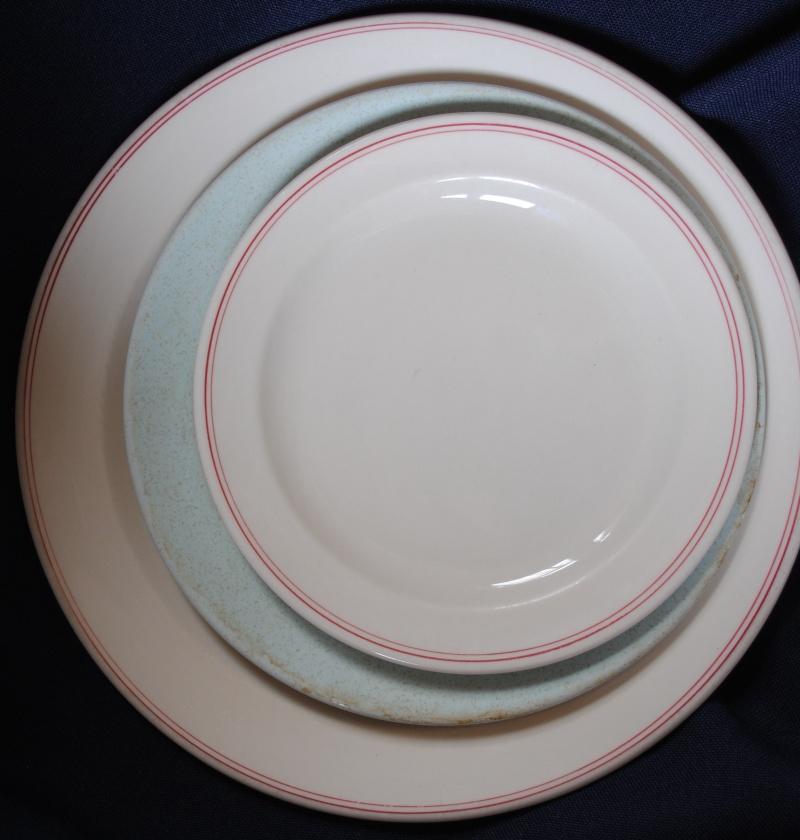 vitrified plates  01316
