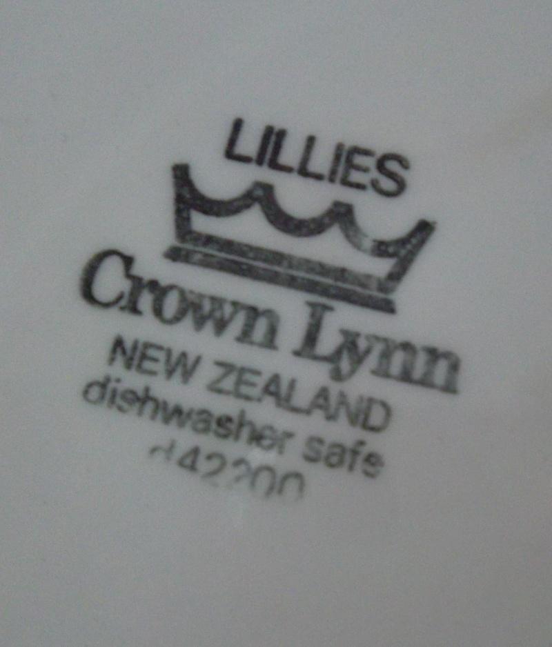 Lillies d42200 01814