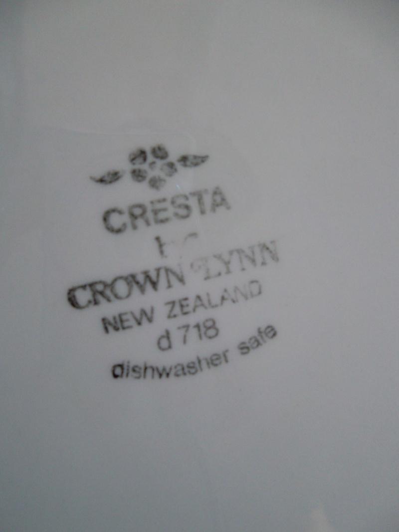 Cresta Pink d718 03110