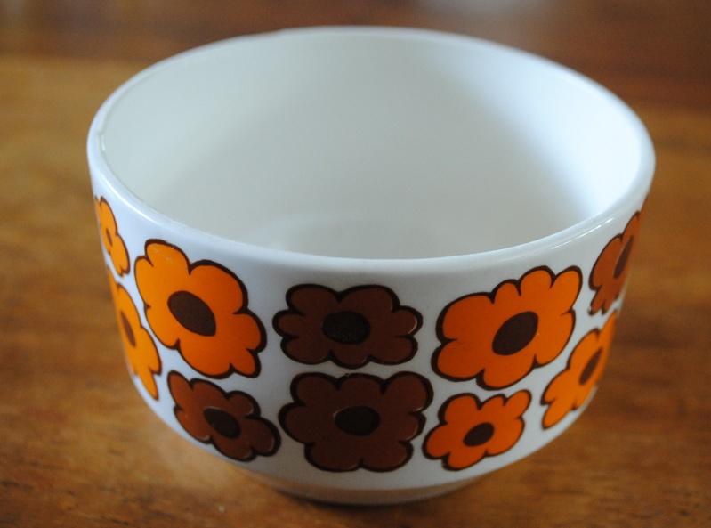 Sugar Bowl - Carnaby Pattern Shape 3021 303510