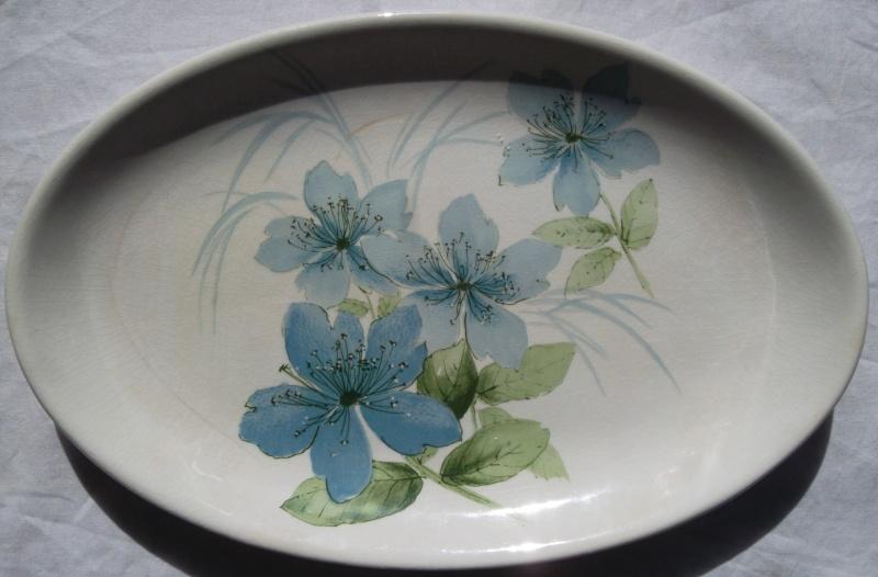 Oval salad plates 8011  Oval_s10