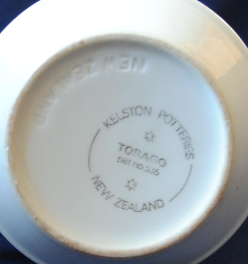 Tobago Pat no 536 Tobago11