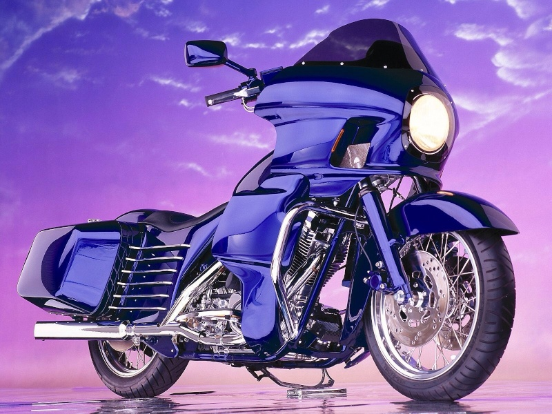 ROAD GLIDE 2015  - Page 2 Image25