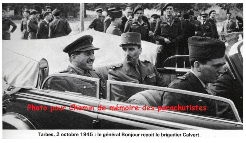 Généraux des premières divisions aéroportées françaises (DAP) Ganara10