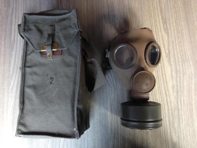 Collection masque anti gaz maj Anp_m510