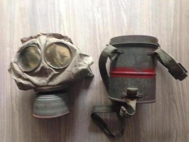 Collection masque anti gaz maj Gummim11