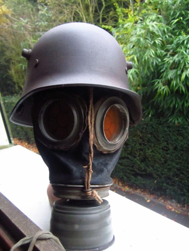 Collection masque anti gaz maj Janvie10