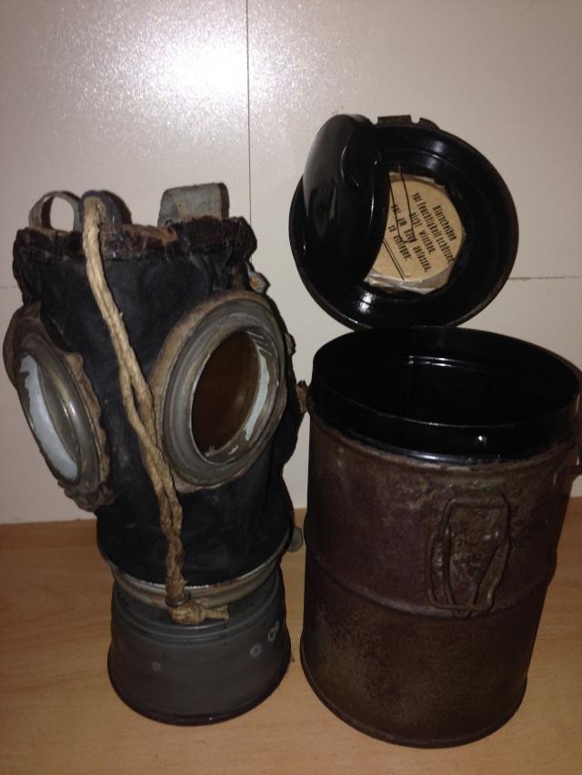 Collection masque anti gaz maj Lederm10