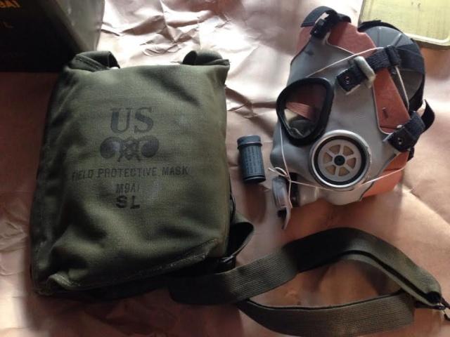 Collection masque anti gaz maj M9a1_510