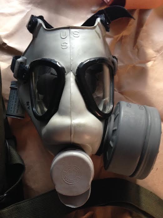 Collection masque anti gaz maj M9a1_610