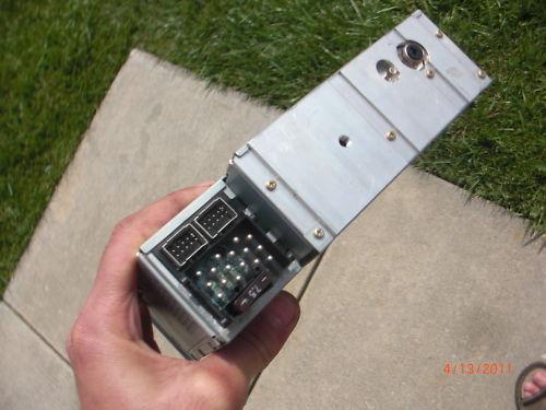changement radio cassette pilot charger Kgrhqr10