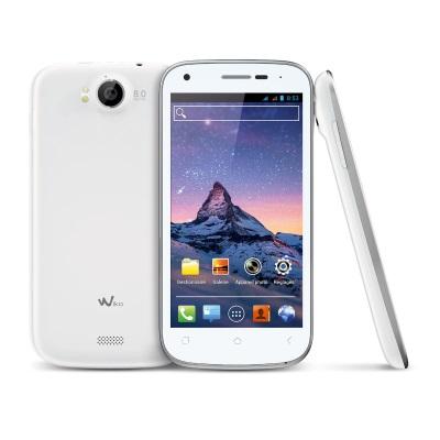 Smartphone : que choisir et comment l'utiliser ? Wiko-c10