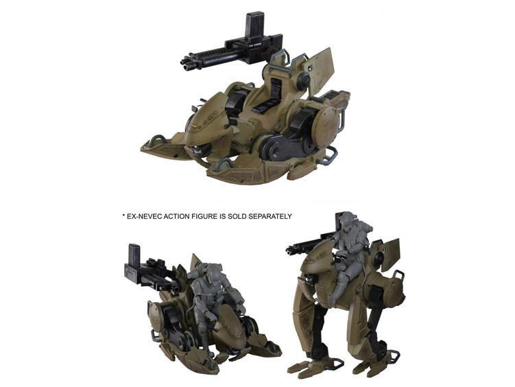 2014 lost planet 2  - toy notch toyz  Ntc10017