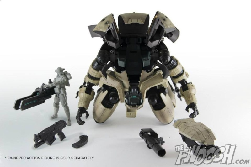 2014 lost planet 2  - toy notch toyz  Top-no10