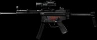 Família MP5 Mp5sd610