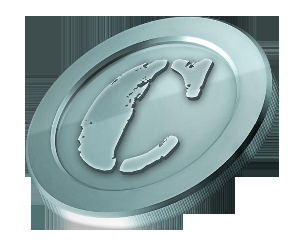 Roda do Destino (Wheel of Fate) Silver11