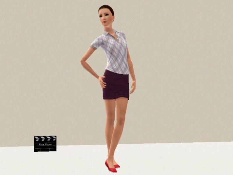 La Galerie de Jen' Screen11