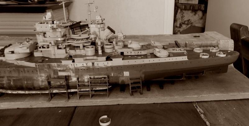 les petits bateaux qui vont sur l'eau... Conste10