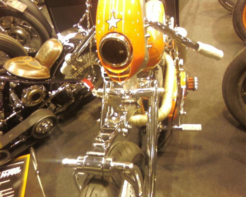 24-25-26 Gennaio 2014 Bike Expo  - Pagina 3 Foto1517