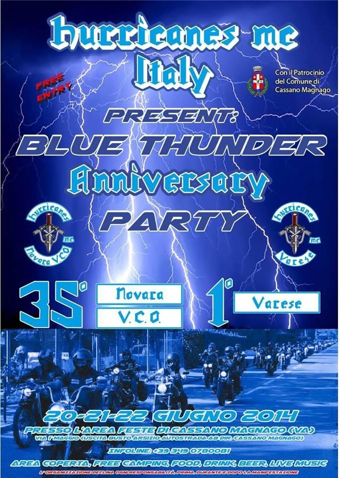 Hurricane Party 20/21/22-06-2014 Cassano M. -VA- Hurric10