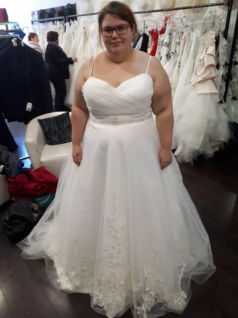 Robes de mariées - Page 10 20180610