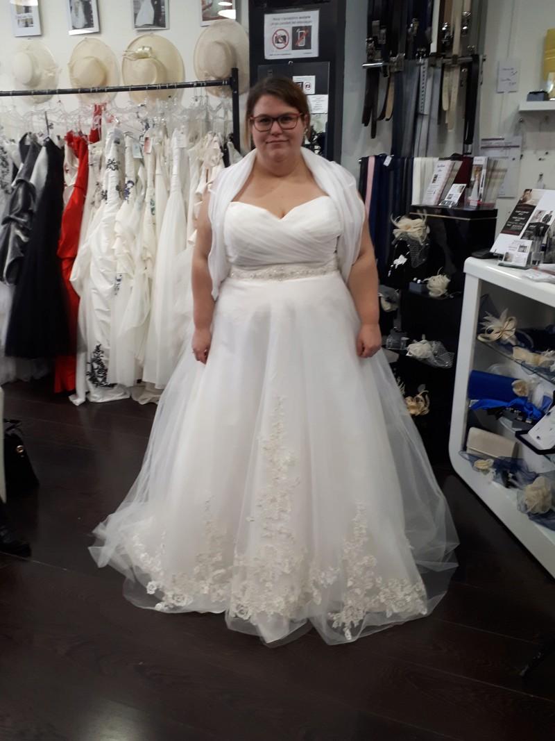 Robes de mariées - Page 10 20180611
