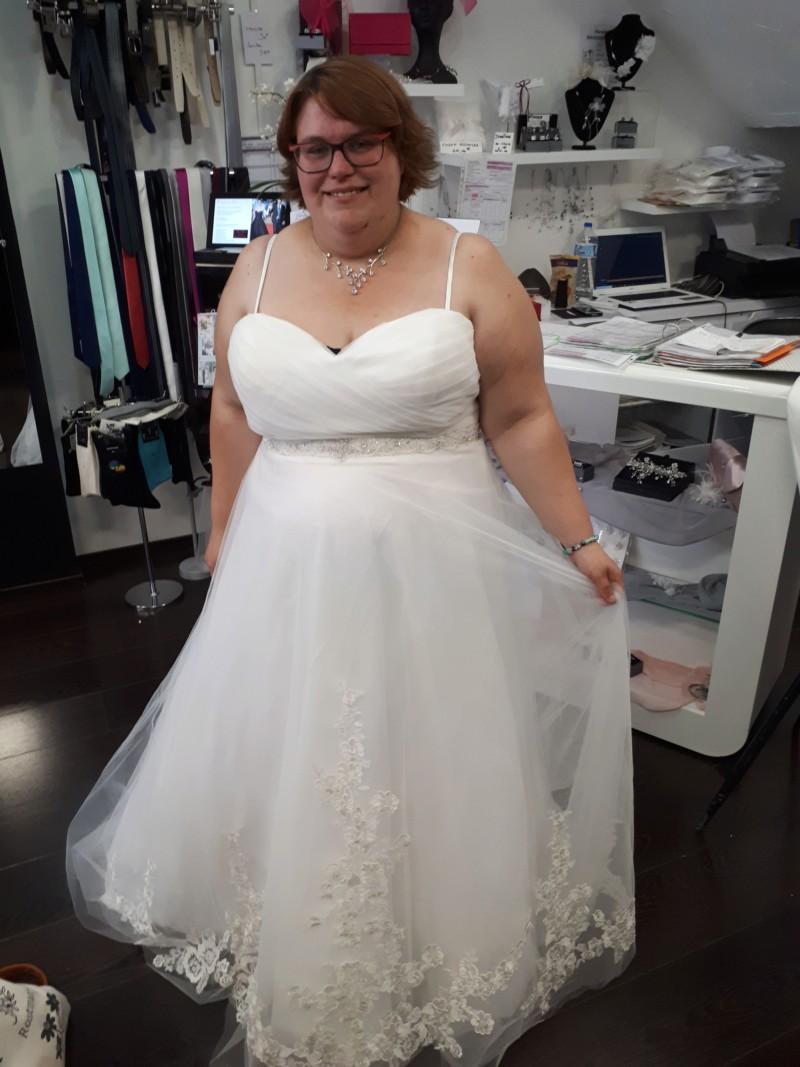 Robes de mariées - Page 10 20180622
