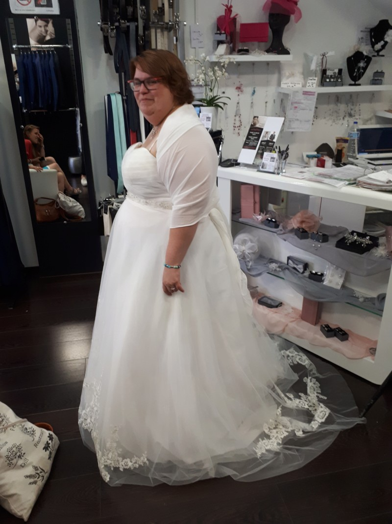 Robes de mariées - Page 10 20180624