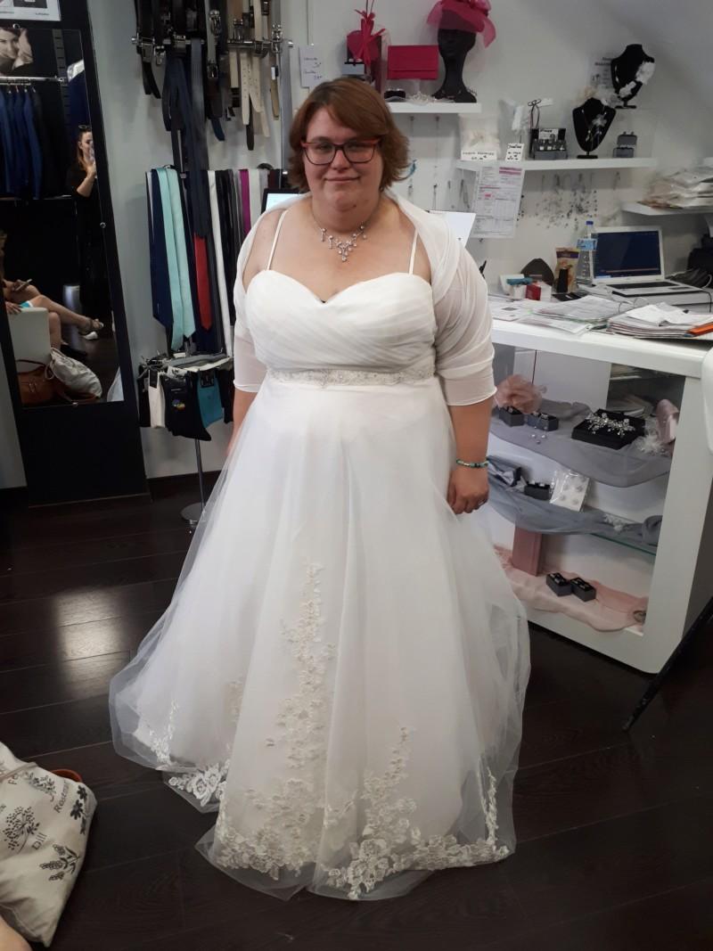 Robes de mariées - Page 10 20180625